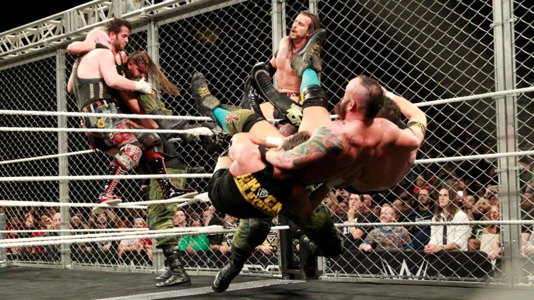 WWE-NXT-TakeOver-War-Games-War-Games-Sanity-vs-Undisputed-Era-vs-Authors-of-Pain-and-Strong.jpg